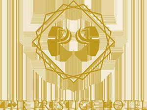 The Prestige Hotel Logo